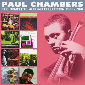 Paul Chambers 歌手頭像