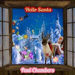 Paul Chambers
