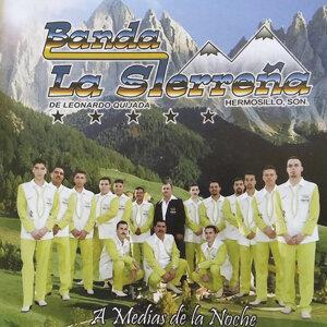 Banda La Sierreña 歌手頭像