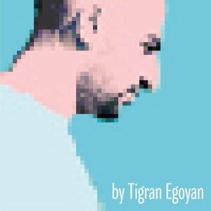 Tigran Egoyan 歌手頭像