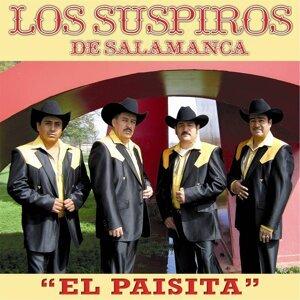 Los Suspiros De Salamanca 歌手頭像