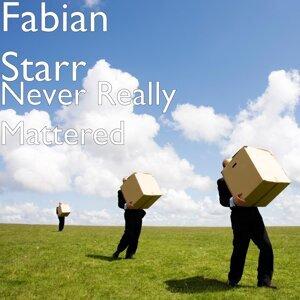 Fabian Starr 歌手頭像
