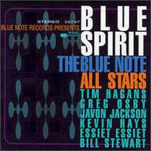 The Blue Note All Stars