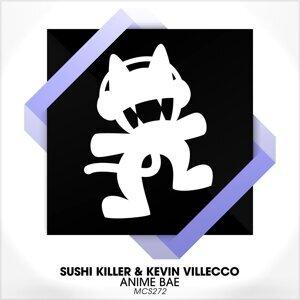 Kevin Villecco 歌手頭像
