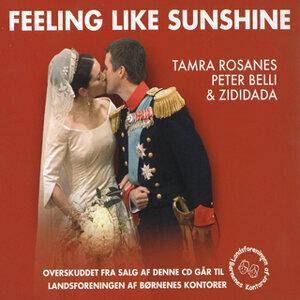 Tamra Rosanes & Peter Belli & Zididada 歌手頭像