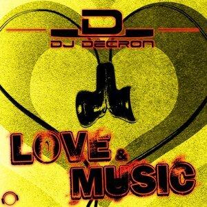 DJ Decron 歌手頭像