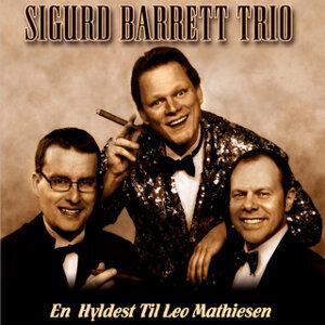 Sigurd Barrett Trio 歌手頭像