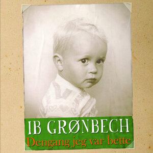 Ib Grønbech 歌手頭像