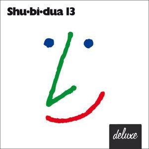 Shu-bi-dua 歌手頭像