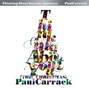Paul Carrack (保羅卡瑞克) 歌手頭像