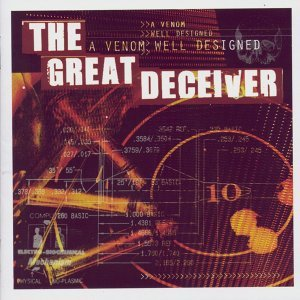 The Great Deceiver 歌手頭像