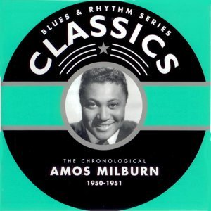 Amos Milburn (艾瑪斯梅爾本)