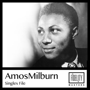 Amos Milburn Artist photo