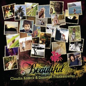 Claudia Koreck und Donavon Frankenreiter