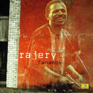 Rajery 歌手頭像