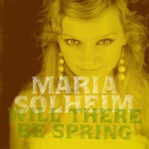 Maria Solheim