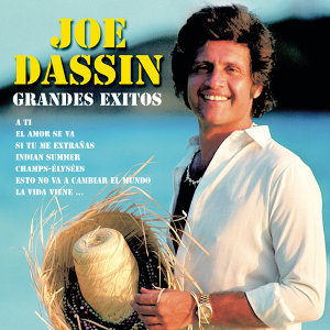 Joe Dassin Artist photo