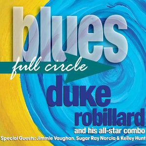 Duke Robillard 歌手頭像