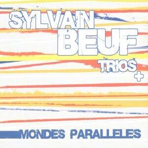 Sylvain Beuf Trio