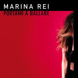 Marina Rei 歌手頭像