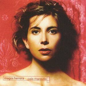 Magos Herrera 歌手頭像