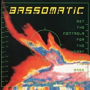 Bass-O-Matic 歌手頭像