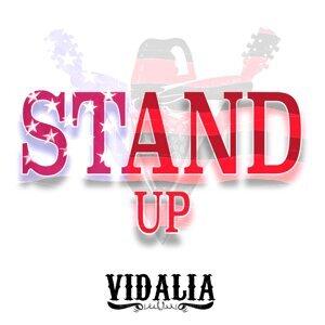 Vidalia 歌手頭像