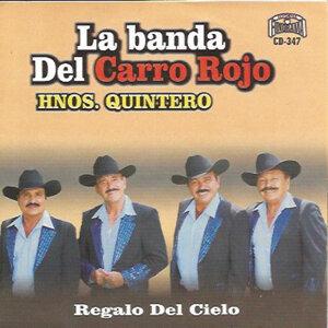 La Banda del Carro Rojo (Hnos. Quintero) 歌手頭像