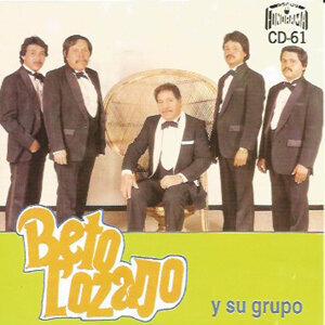 Beto Lozano y su Grupo 歌手頭像