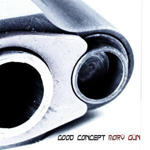 Mory Gun 歌手頭像