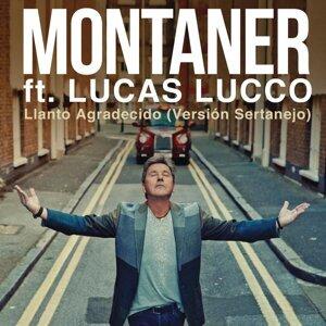Ricardo Montaner feat. Lucas Lucco 歌手頭像