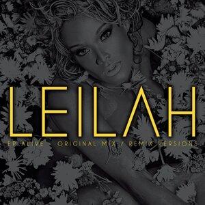Leilah 歌手頭像