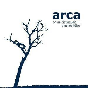 Arca 歌手頭像