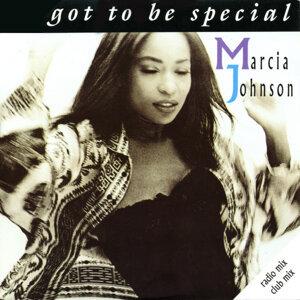 Marcia Johnson 歌手頭像