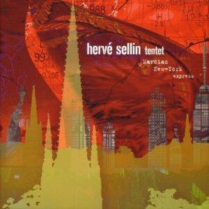 Hervé Sellin Tentet 歌手頭像