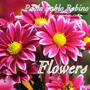 Paolo Pablo Robino 歌手頭像