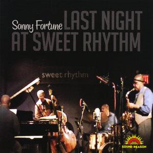 Sonny Fortune