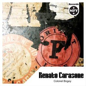 Renato Carasone 歌手頭像