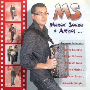 Manuel Souza 歌手頭像