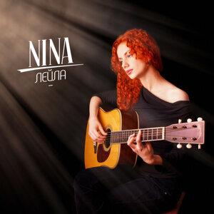 NINA (妮娜) 歌手頭像