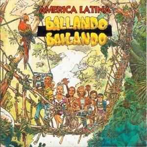 America Latina 歌手頭像