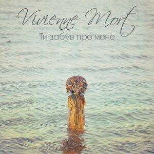 Vivienne Mort 歌手頭像