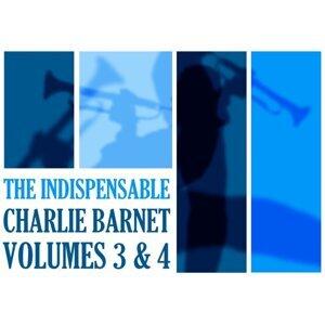 Charlie Barnet 歌手頭像