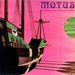 M.O.T.U.S. 歌手頭像