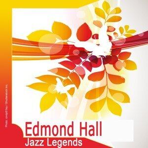 Edmond Hall 歌手頭像