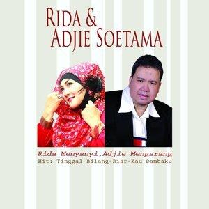 Rida, Adjie Soetama 歌手頭像