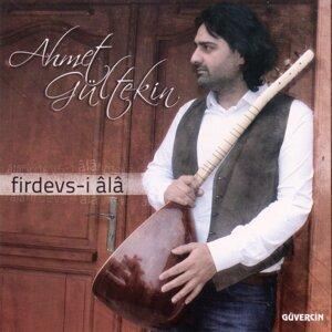 Ahmet Gültekin 歌手頭像