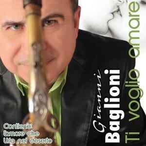 Gianni Baglioni 歌手頭像