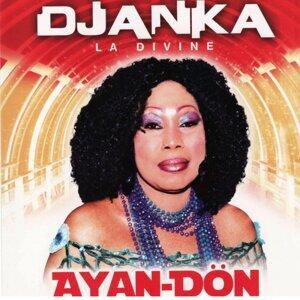 Djanka La Divine 歌手頭像