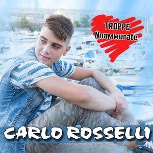 Carlo Rosselli 歌手頭像